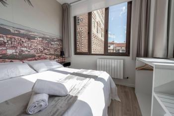 Alquier de Estudio en Teruel, Teruel para un máximo de 4 personas con  1 dormitorio