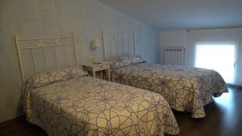 Alquier de Apartamento en Teruel, Teruel para un máximo de 8 personas con 3 dormitorios