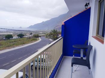 Alquier de Apartamento en Frontera, Santa Cruz de Tenerife para un máximo de 3 personas con 2 dormitorios