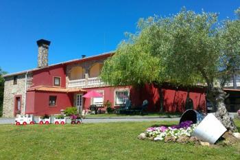 Alquier de Casa rural en A Coruña, La Coruña para un máximo de 8 personas con 4 dormitorios