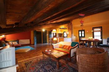 Alquier de Apartamento en Vimbodí, Tarragona para un máximo de 2 personas con  1 dormitorio
