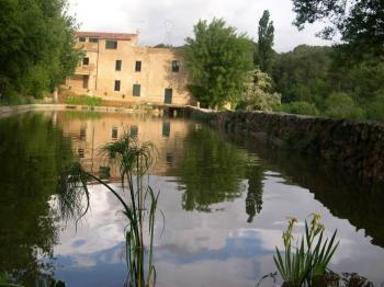 Alquier de Apartamento en Vimbodí, Tarragona para un máximo de 4 personas con 2 dormitorios