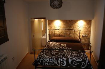 Alquier de Casa rural en Segorbe, Castellón para un máximo de 6 personas con 3 dormitorios