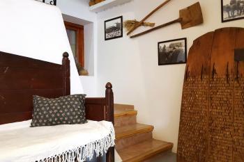 Alquier de Casa en Albalate del Arzobispo, Teruel para un máximo de 7 personas con 3 dormitorios