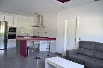 Alquier de Apartamento en Almagro, Ciudad Real para un máximo de 6 personas con 2 dormitorios