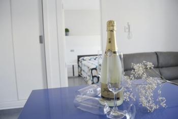 Alquier de Apartamento en Almagro, Ciudad Real para un máximo de 3 personas con  1 dormitorio
