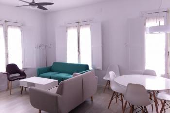 Alquier de Apartamento en Almagro, Ciudad Real para un máximo de 8 personas con 3 dormitorios