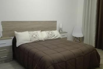 Alquier de Apartamento en Almagro, Ciudad Real para un máximo de 7 personas con 2 dormitorios
