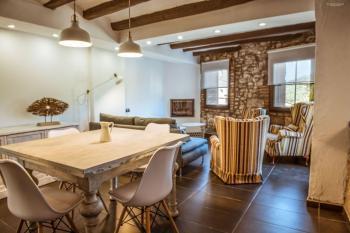 Alquier de Casa en Capafonts, Tarragona para un máximo de 10 personas con  1 dormitorio