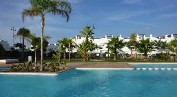 Alquier de Apartamento en Murcia, Murcia para un máximo de 4 personas con 2 dormitorios