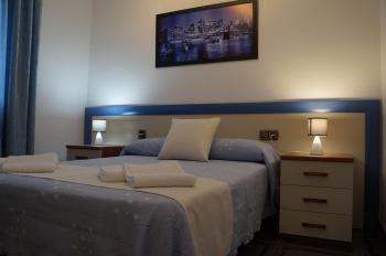 Alquier de Apartamento en Almagro, Cdad. Real para un máximo de 8 personas con 4 dormitorios