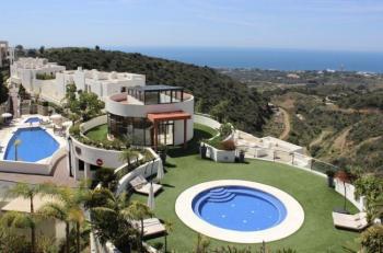 Alquier de Apartamento en Marbella, Málaga para un máximo de 6 personas con 3 dormitorios