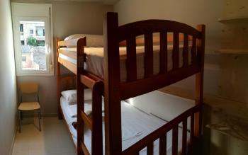 Alquier de Apartamento en Corbera d'Ebre, Tarragona para un máximo de 6 personas con 2 dormitorios