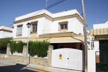Alquier de Apartamento en Chipiona, Cádiz para un máximo de 6 personas con 2 dormitorios