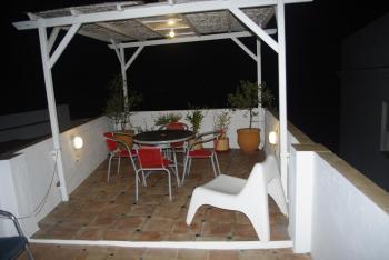 Alquier de Casa en Vejer de la Frontera, Cadiz para un máximo de 2 personas con 2 dormitorios