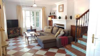 Alquier de Apartamento en Benahavís, Málaga para un máximo de 6 personas con 3 dormitorios