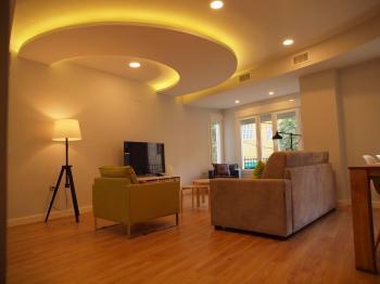 Alquier de Apartamento en Cáceres, Cáceres para un máximo de 7 personas con 2 dormitorios