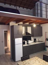 Alquier de Apartamento en Águeda del Caudillo, Salamanca para un máximo de 4 personas con 2 dormitorios
