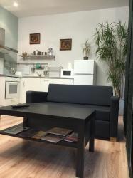 Alquier de Apartamento en Águeda del Caudillo, Salamanca para un máximo de 2 personas con  1 dormitorio