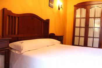 Alquier de Casa rural en Águeda del Caudillo, Salamanca para un máximo de 7 personas con 3 dormitorios