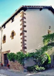 Alquiler vacacional en Olague, Navarra