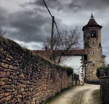 Alquiler vacaciones en Olague, Navarra