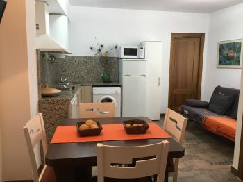 Alquier de Apartamento en Valacloche, Teruel para un máximo de 5 personas con  1 dormitorio