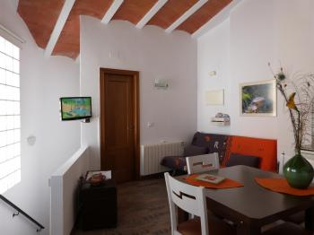 Alquier de Apartamento en Valacloche, Teruel para un máximo de 4 personas con  1 dormitorio