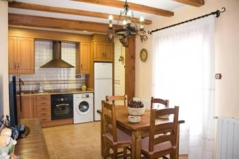Alquier de Apartamento en Cardenete, Cuenca para un máximo de 6 personas con 2 dormitorios