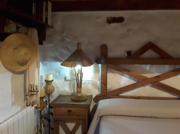 Alquier de Casa en Santiurde de Reinosa, Cantabria para un máximo de 8 personas con 4 dormitorios