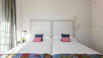 Alquier de Apartamento en Mijas, Málaga para un máximo de 2 personas con  1 dormitorio