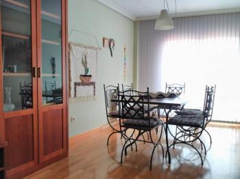 Alquier de Apartamento en Zaratán, Valladolid para un máximo de 5 personas con 2 dormitorios