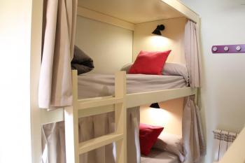 Alquier de Otros en Herrera de Pisuerga, Palencia para un máximo de 4 personas con  1 dormitorio