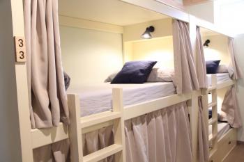 Alquier de Otros en Herrera de Pisuerga, Palencia para un máximo de 6 personas con  1 dormitorio