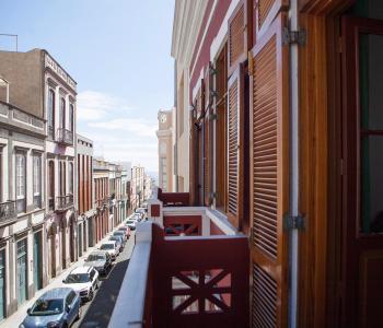 Alquier de Chalet en Las Palmas de Gran Canaria, Las Palmas para un máximo de 6 personas con  1 dormitorio