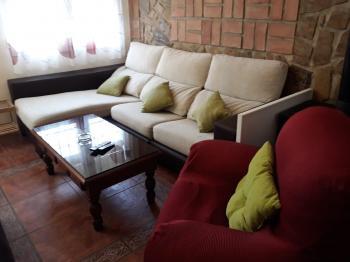 Alquier de Chalet en Torrox, Málaga para un máximo de 14 personas con 3 dormitorios