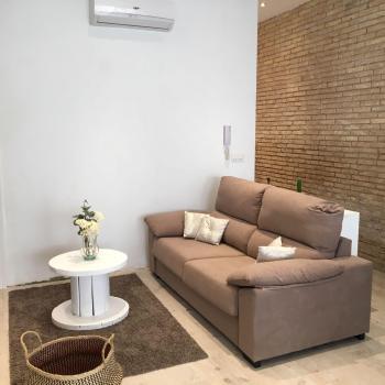 Alquier de Loft en València, Comunidad Valenciana para un máximo de 4 personas con  1 dormitorio
