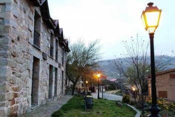 Alquier de Casa rural en Las Herreras, Madrid para un máximo de 6 personas con 2 dormitorios