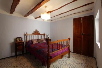 Alquier de Casa rural en Chelva, Valencia para un máximo de 10 personas con 4 dormitorios