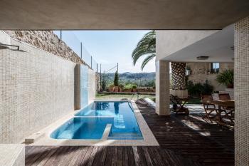 Alquiler vacaciones en Chelva, Valencia