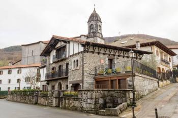 Alquier de Apartamento en Lesaka, Navarra para un máximo de 4 personas con 2 dormitorios