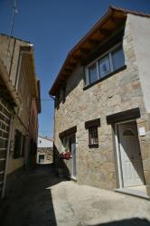 Alquier de Loft en Burgohondo, Ávila para un máximo de 2 personas con  1 dormitorio