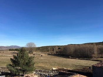 Alquier de Casa rural en Ávila, Ávila para un máximo de 6 personas con 3 dormitorios
