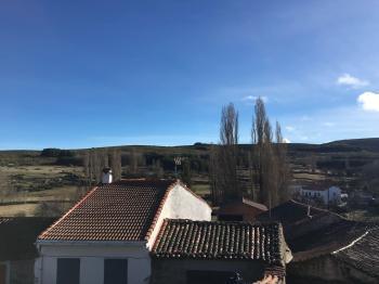 Alquier de Casa rural en Ávila, Ávila para un máximo de 5 personas con 2 dormitorios