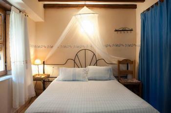 Alquier de Apartamento en Robledillo de Gata, Cáceres para un máximo de 3 personas con  1 dormitorio