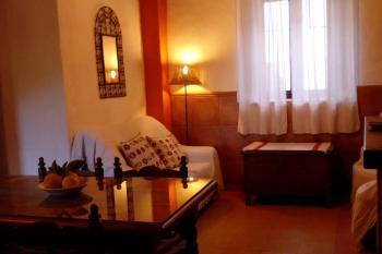 Alquier de Casa rural en Cortelazor, Huelva para un máximo de 6 personas con 2 dormitorios