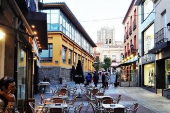 Alquiler vacaciones en Ávila, Ávila