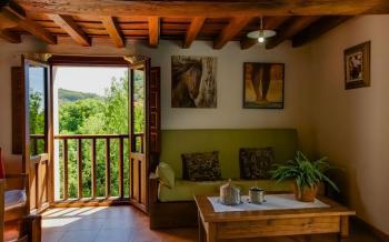 Alquier de Apartamento en Valverde de la Vera, Cáceres para un máximo de 4 personas con 2 dormitorios