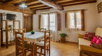 Alquier de Apartamento en Valverde de la Vera, Cáceres para un máximo de 2 personas con  1 dormitorio
