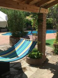 Alquier de Apartamento en Riglos, España para un máximo de 5 personas con 3 dormitorios